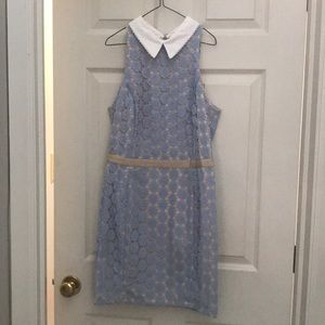 Size Small, English Factory brand dress worn once!